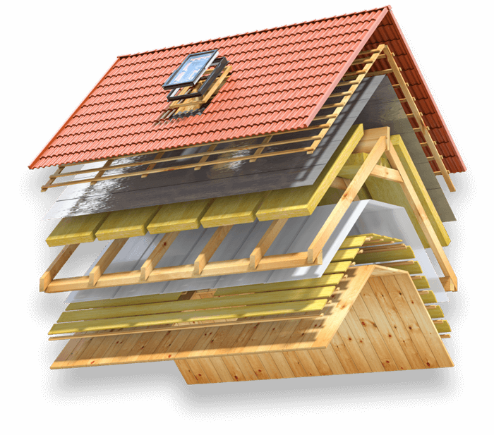 Re-roofing Services in Adelaide Experts in Insulation