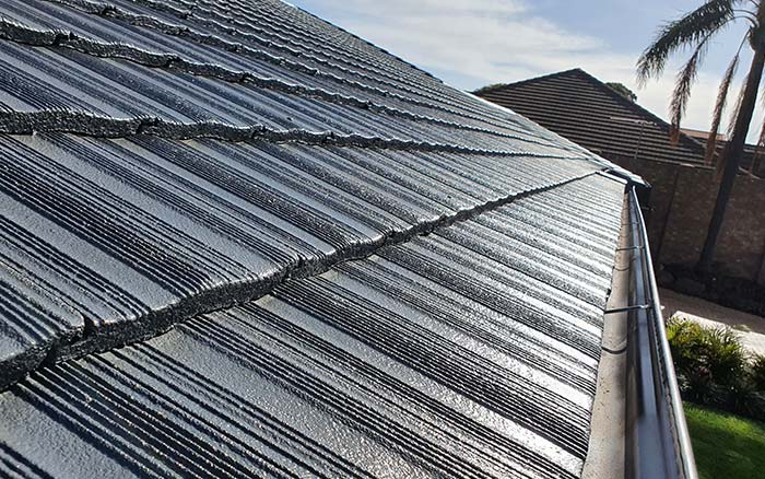 best roof restoration tiles