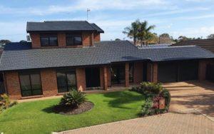 tile roof restoration Adelaide